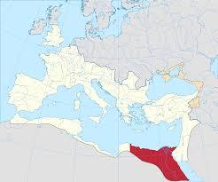 Roman Egypt Wikipedia