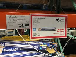 Feit 4 Linkable Led Shop Light Led Shop Lights Avid And Kitfox Parts Suppliers