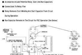 capacitor start run motor wiring diagram cpstrtrn gif wiring Capacitor Start Motor Wiring Diagram capacitor start run motor wiring diagram 370x250 compressor 215521 jpegresize3702c250 wiring diagram full version capacitive start motor wiring diagram