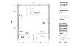Plans For Bedroom Furniture Manhattan Beach Ca Residence Boys Bedroom Furniture Floor Plan