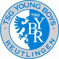 Bildergebnis für tsg reutlingen logo