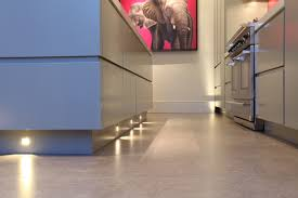 Kitchen Floor Lights Make The Most Of Your Kitchen Lighting John Cullen Lighting