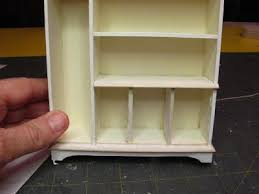 how to make miniature furniture. Learn How To Make Miniature Dollhouse Furniture, Mini Paper Accessories And Get Techniques, Tips Monthly Tutorials. | Miniatures Pinterest Furniture