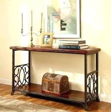 half round entry table furniture country furniture wrought iron console table desk entry tables modern entry table entry table ideas
