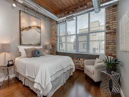 Bedroom: Industrial Bedroom Inspirational 10 Gorgeous Industrial Loft Decor  Ward Log Homes - Industrial Chic