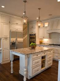 Cottage style lighting Beach Cottage Cottagestyle Kitchen Maybe Add Prep Sink In The Island Or Barstools Lightingu003dsuccess On The Inside In 2019 White Kitchen Cabinets Kitchen Design Pinterest Cottagestyle Kitchen Maybe Add Prep Sink In The Island Or