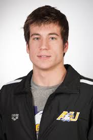 Andrew Carlson - 2013-14 - Swimming and Diving - Ashland University