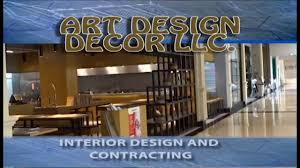 Art Design Decor Llc Art Design Decor Llc Youtube