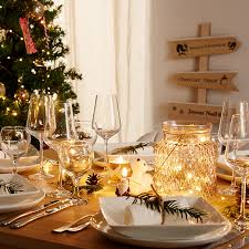 Décoration de table de Noël : nos 10 coups de cœur – Blog BUT