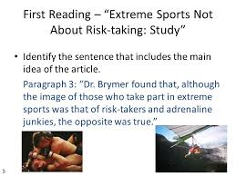 extreme sports dangerous essay how to write a spell extreme sports dangerous essay