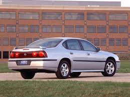 Chevrolet Impala 2002: Review, Amazing Pictures and Images – Look ...