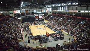 Arena Info The Official Site Of The Windsor Express