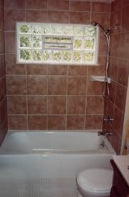 glass block windows in shower tile with window google search intended for excellent 17
