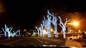 Dana Point Harbor Christmas Lights Dana Point Harbor California Night Time Christmas Lights Tour 12 17 2015