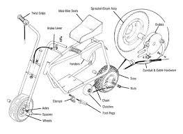 mini moto engine diagram inspirational pocket bike engine rebuild Pocket Bike Racing mini moto engine diagram best of plete minibike kits & parts mini bike parts minibike