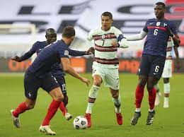 All feedback on my videos are appreciated! 9 Big Match Euro 2020 Ada Portugal Vs Prancis