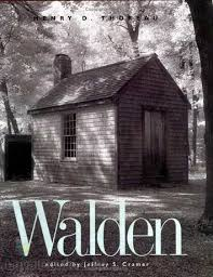 walden thoreau analysis korzet walden thoreau analysis