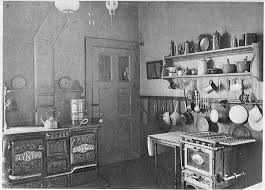 Edwardian Kitchen 17 Best Images About 1910 Foursquare On Pinterest Craftsman