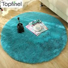 small round rug blue top hot high quality floor mats modern gy round rugs and carpets small round rug