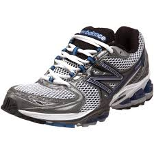 new balance running shoes mens. amazon.com | new balance men\u0027s mr1226 running shoe, silver/blue, 7.5 d us road shoes mens z