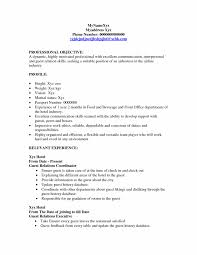 Job Description Of Hostess For Resume Jd Templates Waitress Hostessume Sampleob And Template Example 7