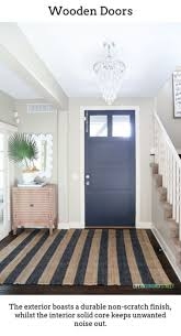 Wooden Doors. Timber doors are good if you reside in a period ...