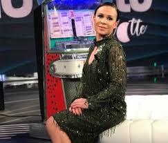 Valeria Graci in lacrime a Verissimo: «Mi chiamava puttana e io ci  credevo». Silvia Toffanin commossa
