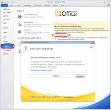 Microsoft Office 2010 Crack Product Key Activator For Free