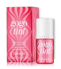 gogotint cheek lip stain