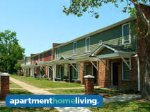 Lincoln Mews Apartments