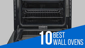 10 best wall oven review 2017
