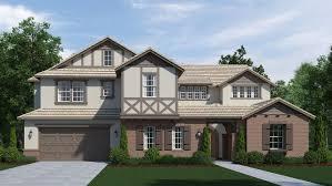 CalAtlantic Homes Residence Three - Classic Tudor of the Laurelton at  Blackstone community in El Dorado