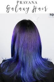Pravana Galaxy Hair