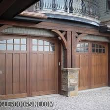 craftsman garage doorsCraftsman Style Garage Door With Craftsman Garage Door Opener For