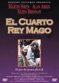 Película: El cuarto rey mago (1985)