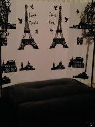 Paris Themed Bedroom Decorating Diy Paris Theme Room Decor Video Background Youtube