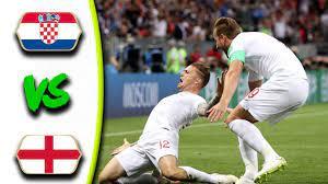 بث مباشر مباراة إنجلترا وكرواتيا في بطولة أوروبا تحت 21 سنة