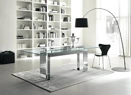 Large white office desk Glass White Desk With Glass Top Large Size Of Office Office Desk Small White Desk Glass Top Computer Desk White Glass Top Desk Uk Thenomads Home Design Ideas White Desk With Glass Top Large Size Of Office Office Desk Small