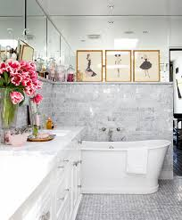 white master bathrooms. + ENLARGE White Master Bathrooms