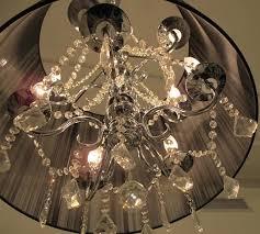 stylish modern chandelier baroque