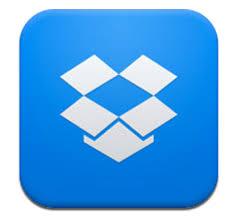 Bildergebnis für dropbox logo