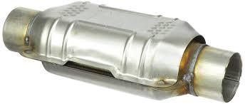 Amazon.com: Catalytic Converters & Parts - Exhaust & Emissions ...