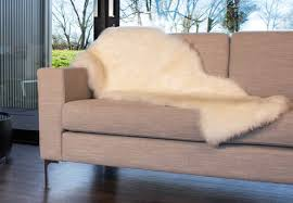 classic sheepskin rug three sizes available