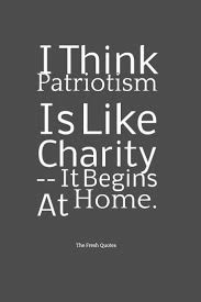 List Of Synonyms And Antonyms Of The Word Most Patriotic Sayings