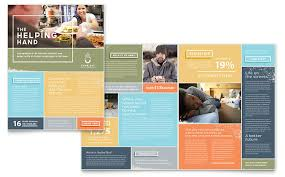 Ngo Newsletter Templates Homeless Shelter Newsletter Template Design