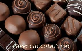 happy chocolate day hd wallpaper 05911