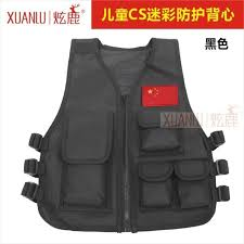 birthday gift police officer patrol cop children army vest costume kid fancy party