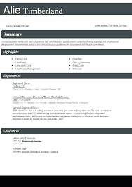 Resume Templates In Word Format It Resume Template Word Actor Resume ...