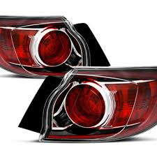 tyc factory style tail lights