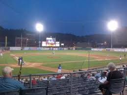Wv Power Park Seating Chart Appalachian Power Park Charleston 2019 All You Need To